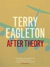 After Theory (eBook)